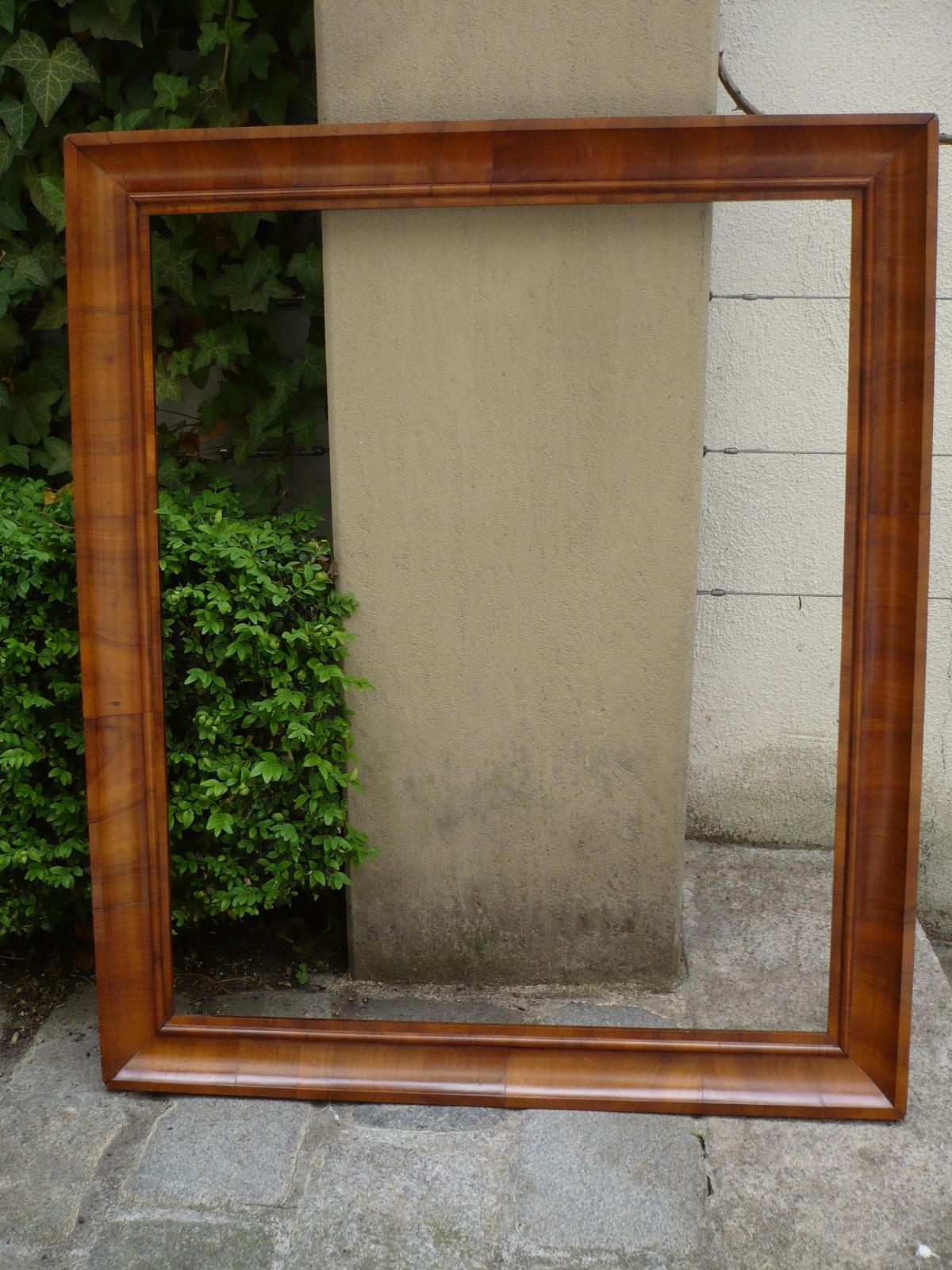 Wunderbar Dekorative Holzrahmen Ausschnitte Bilder ...