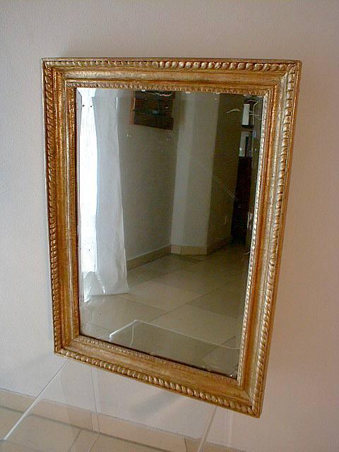 Vergoldeter spiegel des klassizismus kunsthandel schl tzer for Spiegel adresse